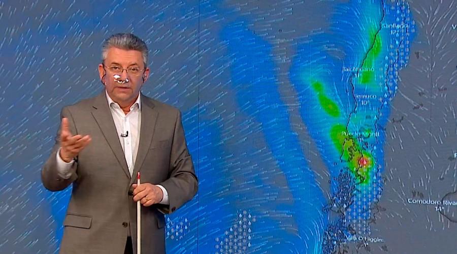 ¿Llueve o no llueve este 18?: Jaime Leyton entrega el pronóstico para Fiestas Patrias