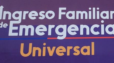 Bajan los montos del IFE Universal de septiembre: Confirman fecha de pago