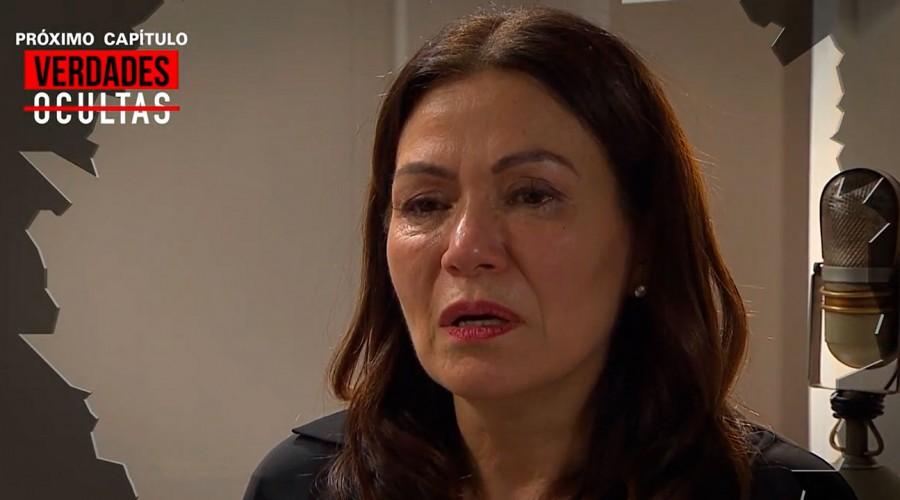 Avance: Rocío prometerá vengarse de Eliana
