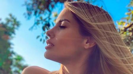 Gala Caldirola salió al paso de los rumores y aclaró su situación amorosa