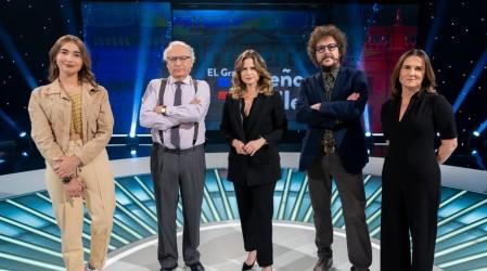 """Mega prepara el estreno del programa político: """"El Candidato/ La Candidata"""""""