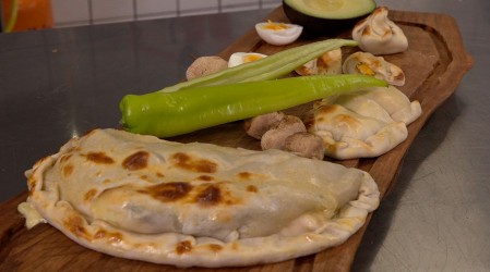 La Receta Perfecta: Prepara unas ricas empanadas vegetarianas