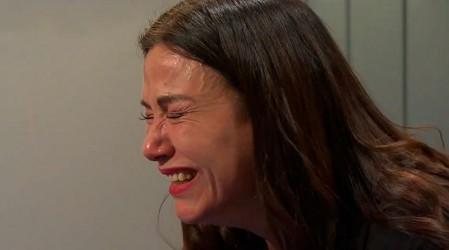 Rocío sufre el rechazo de su hijo - Capítulo 946