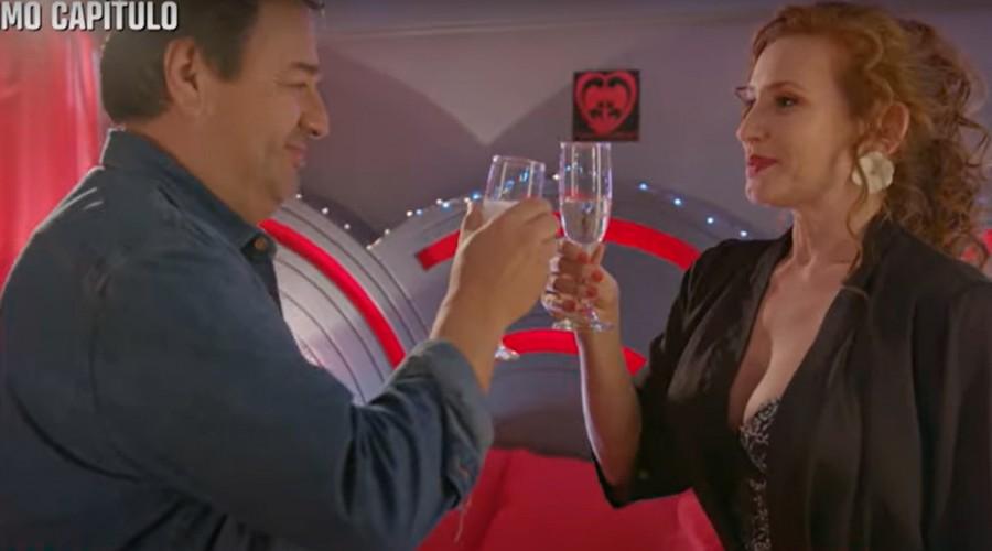 Avance: ¡Betty y César pasarán una noche juntos!