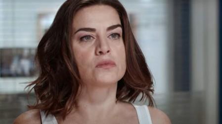 Javiera decide proteger a Flavia