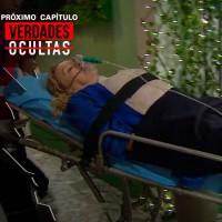 Avance: María Luisa será hospitalizada