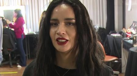 """Lo di todo"": Paloma Soto sorprende con sexy performance en The Covers"