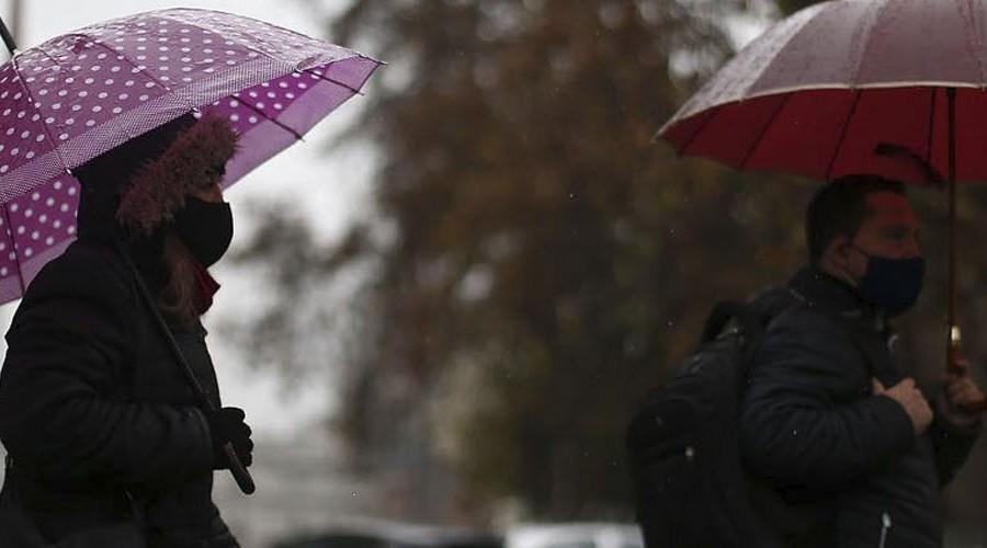 ¿Lloverá este fin de semana largo?: Revisa el tiempo para estas Fiestas Patrias