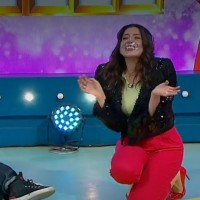 """Esta no es mi semana"": Revisa el chascarro de Coté Quintanilla en La Hora de Jugar"