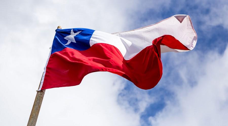 ¿Aún no izas tu bandera?: Revisa la forma correcta de hacerlo