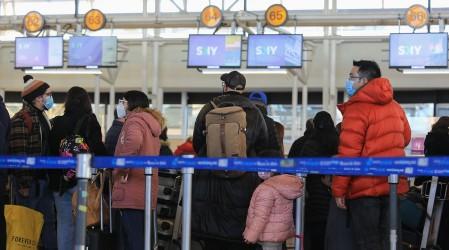 ¿Pensando en viajar?: Conoce los requisitos para quienes salgan y entren a Chile