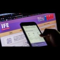¿Hasta qué mes se entregará y pagará el IFE Universal?