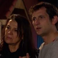 Eliana decide no denunciar a Rocío