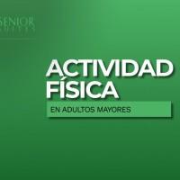 Beneficios de la actividad física en las personas mayores