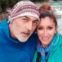 Angélica Sepúlveda se reencontró con su galán turco tras quiebre a principios de año