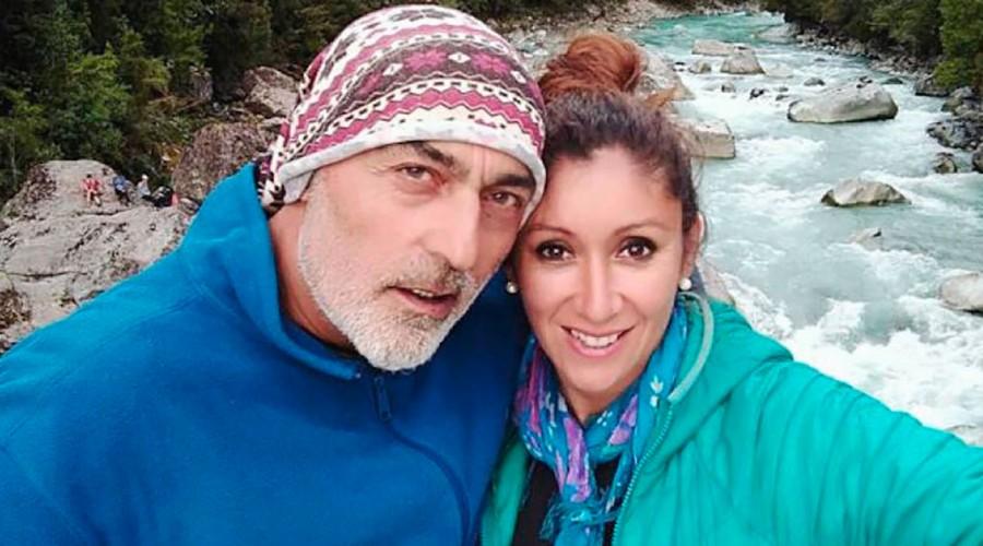 Triunfó el amor: Angélica Sepúlveda se reencontró con su galán turco tras quiebre a principios de año