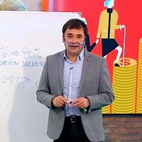 Aumento de cobertura, montos y seguro anti-lagunas: Roberto Saa explica proyecto de Ley corta de pensiones