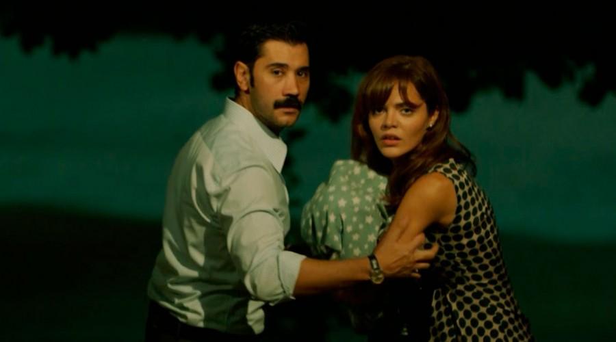 Avance extendido: Zuleyha y Yilmaz deciden huir juntos