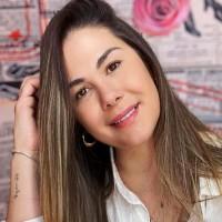 Nuevamente enamorada: Laura Prieto presentó a su pololo en redes sociales