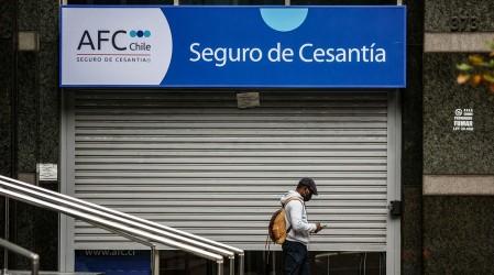 Hasta el 6 de octubre puedes retirar el total de tu Cuenta Individual de Cesantía