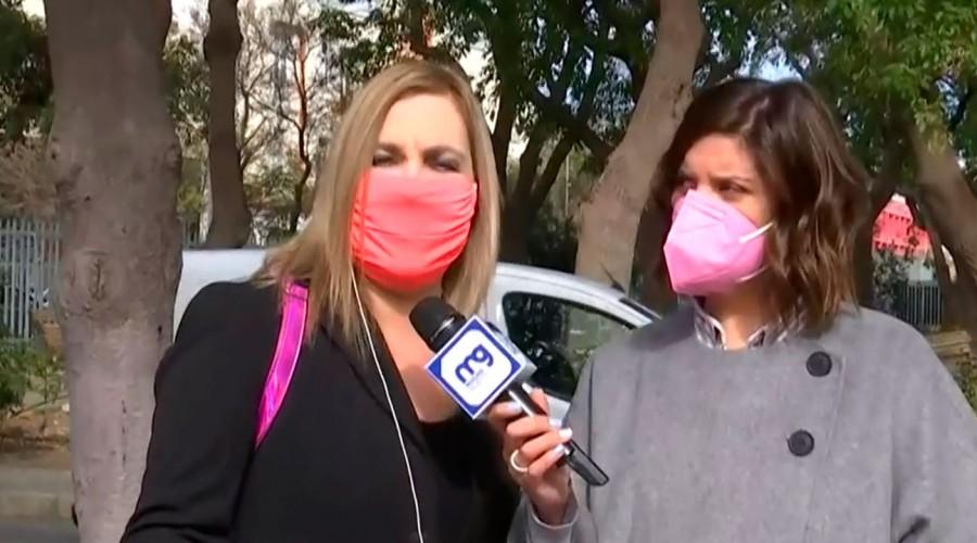 """""""El jueves presento el quinto retiro"""": Diputada Pamela Jiles por discusión de nueva extracción de las AFP"""