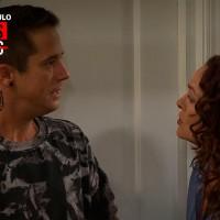 Avance: Cristóbal tratará de sacar a Eliana de la casa de Benjamín