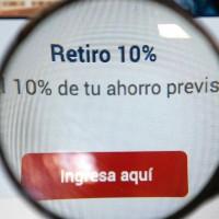 Inadmisible que se paguen impuestos: Discusión sobre un cuarto retiro de fondos de pensiones continúa el lunes