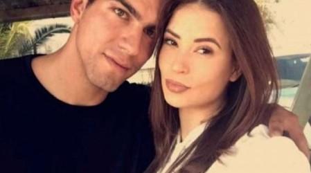 A cuatro años de su accidente: El reencuentro de Ignacio Lastra y Julia Fernandes