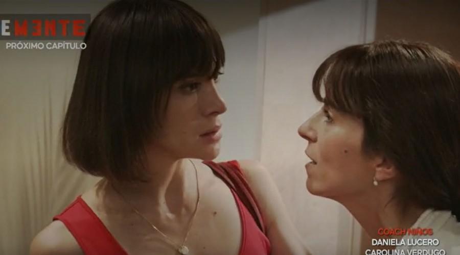 Avance: Teresa tendrá un culpable ante la ausencia de Joaquín