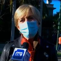 """""""Mentiroso, fresco y vende puras pomadas"""": Evelyn Matthei se lanzó sin filtro contra candidatura de Parisi"""