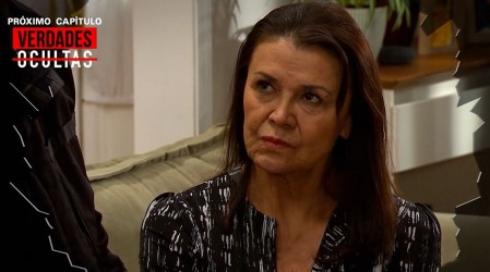 Avance: Eliana intentará descubrir quién es el aliado de Rocío