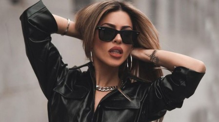 Oriana Marzoli responde a seguidores que la critican por ser demasiado delgada