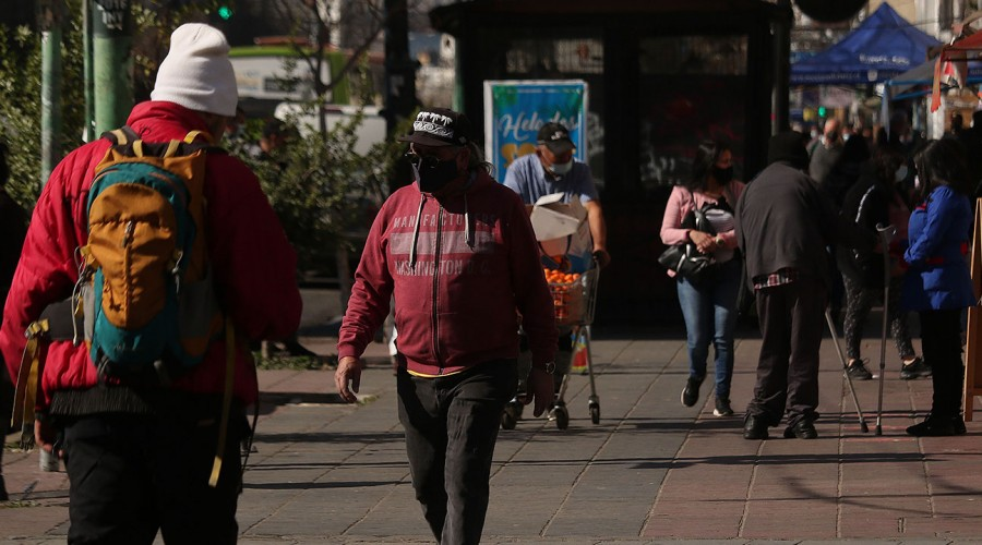 Minsal reestructurará el plan Paso a Paso: Cambios comenzarán a regir desde el 1 de octubre
