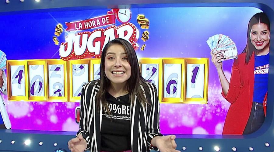¡Participa hoy por $6 millones de pesos en La Hora de Jugar!