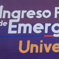 Revisa quiénes recibirán el IFE Universal desde el 30 de septiembre