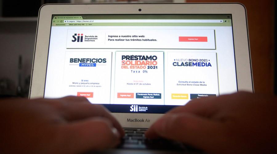 Revisa cómo será la devolución del Préstamo Solidario a través de la retención de impuestos