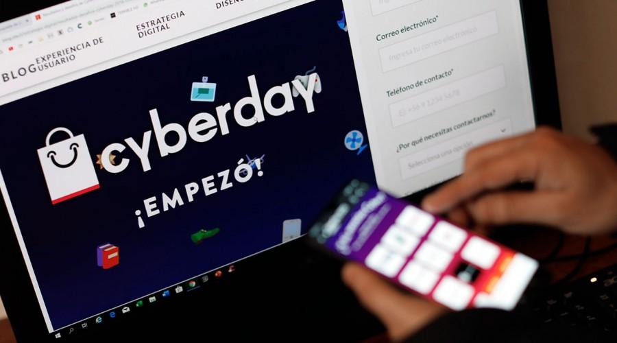 ¡Confirmado! Revisa la fecha, listado de tiendas y marcas participantes del CyberMonday 2021