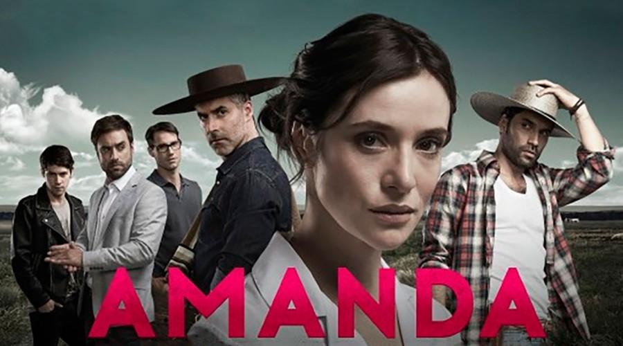 """Adaptación portuguesa de """"Amanda"""" fue nominada a los premios Emmy Internacional"""