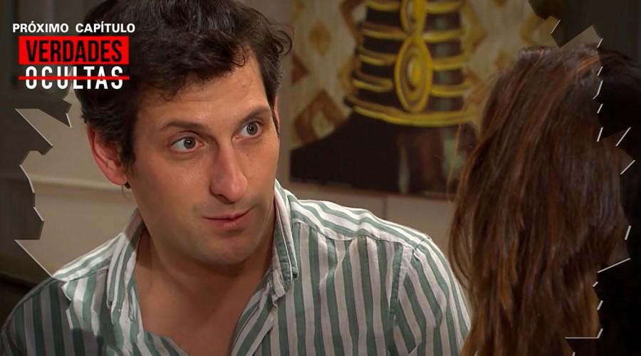 Avance: Benjamín le propondrá matrimonio a Julieta
