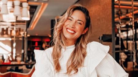 """""""Sintiéndome más liviana"""": Vanesa Borghi decidió renovar su look"""