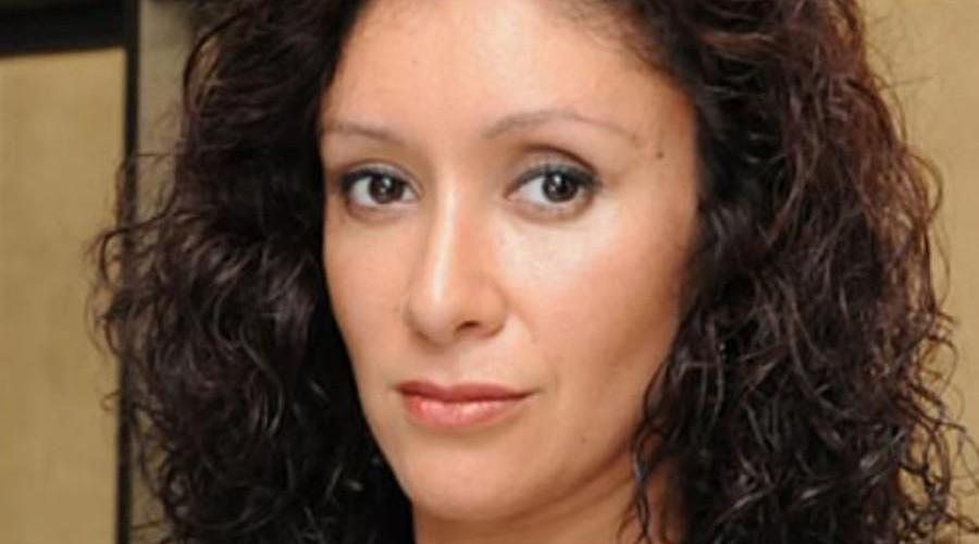 """Angélica Sepúlveda disfruta de sus vacaciones en Turquía sin culpa: """"He subido 5 kilos"""""""