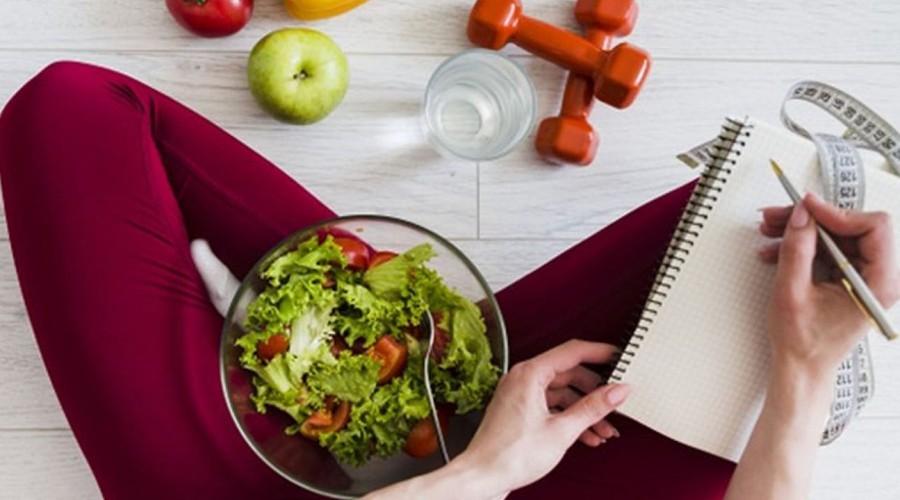¿Cómo retomar hábitos saludables?: Nutricionista nos dará 5 Tips