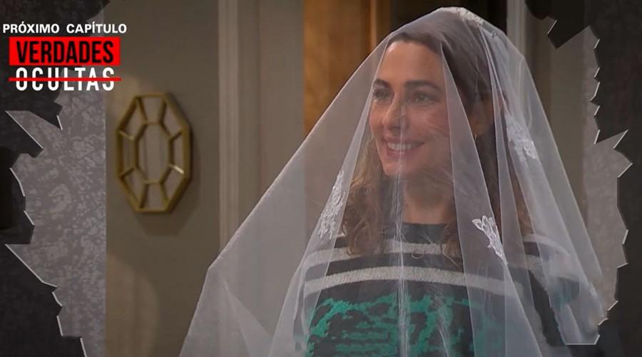 Avance: Julieta le contará a Diego y Leticia que se va a casar