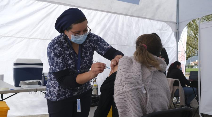 Tercera dosis de refuerzo: Revisa quiénes podrán vacunarse desde el 4 de octubre