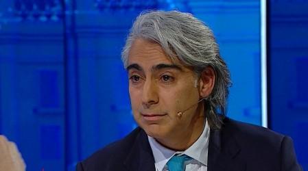 El Candidato / La Candidata: Marco Enríquez Ominami fue el primer invitado al espacio de entrevistas políticas