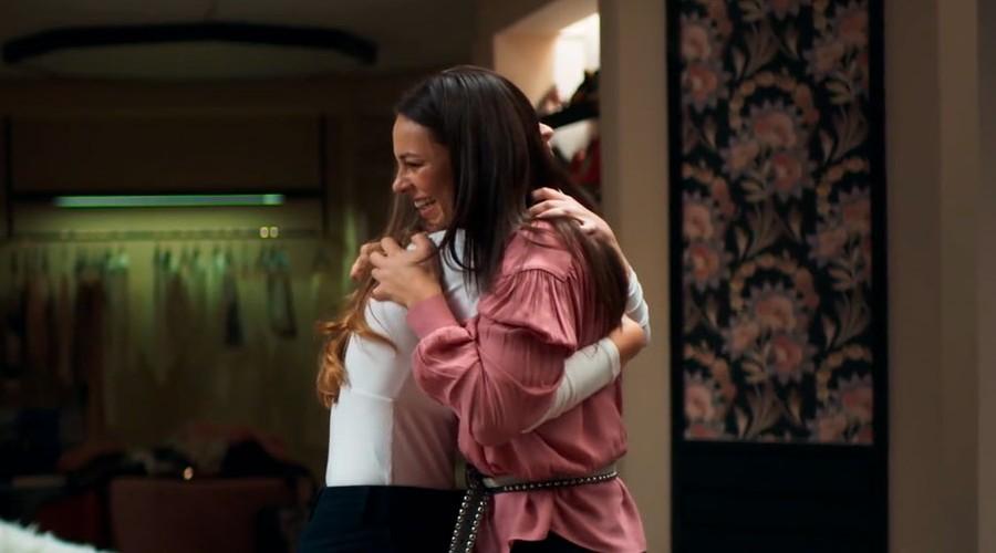 ¡Vivi y Fabiana se enteran que son hermanas! - (Capítulo 30 - Parte 2)