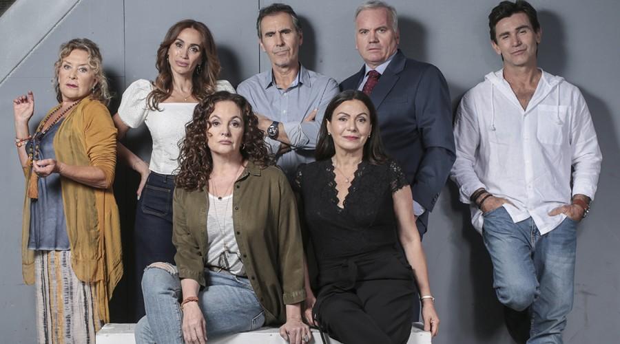 ¡Prepárate! La nueva y última temporada de Verdades Ocultas comenzará el 7 de octubre