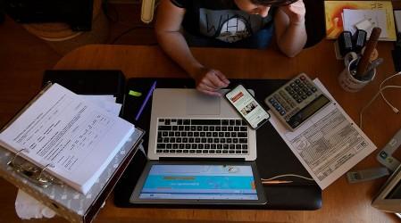 Corfo ofrece 1.400 becas en cursos con especialización digital