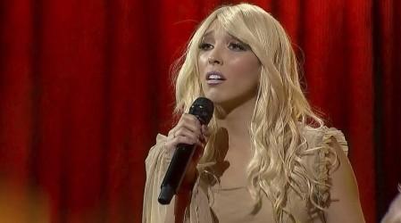 """""""Fue una buena elección"""": Piamaría Silva apostó por interpretar una balada de Britney Spears"""