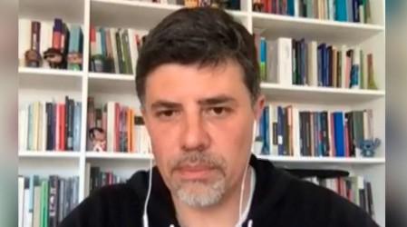 """""""De ninguna manera se puede descartar"""": Diputado Marcelo Díaz analiza acusación constitucional contra Piñera"""